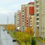 Квартал К, ул Юбилейная. 2008
