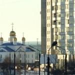 Северодвинск - город контрастов