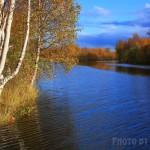 Вода пригородов Северодвинска