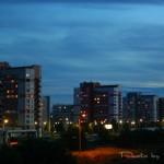 Вечерний квартал