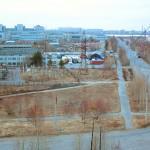 улица Героев североморцев
