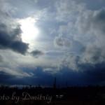 Весеннее небо - Весна 2007