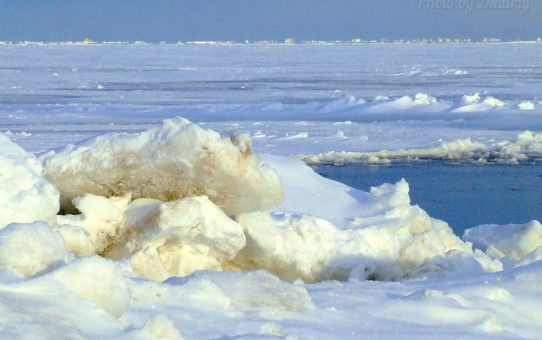 Ломаный лед