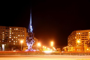 Северодвинск - сайт Фото города Северодвинска