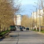 бульвар Приморский