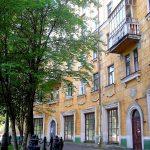 Площадь Егорова
