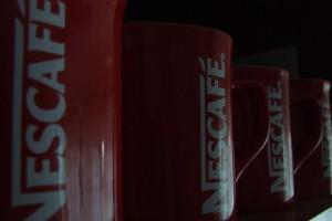 Утро и кофе