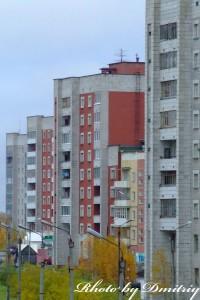 Квартал К
