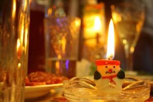 Горячие головы (Новогоднее настроение)