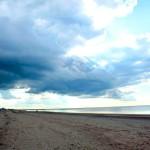 Белое море - Осень 2013 (Фото города Северодвинска)