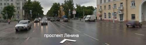 просмотр улиц Северодвинска