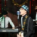 """Группа дали. Выступление в кафе """"Номера"""" 07.12.2013"""