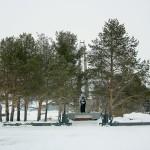 Мемориал - Памятники героям Великой Отечественной войны