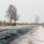 Зимний ветер - Кородское Шоссе