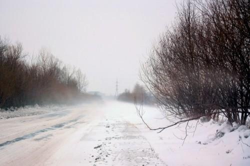 Ураган - ул. Заводская