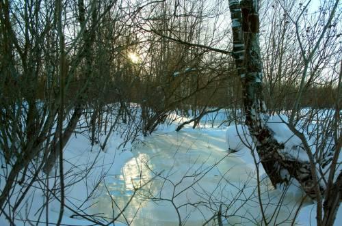 река Ширшема