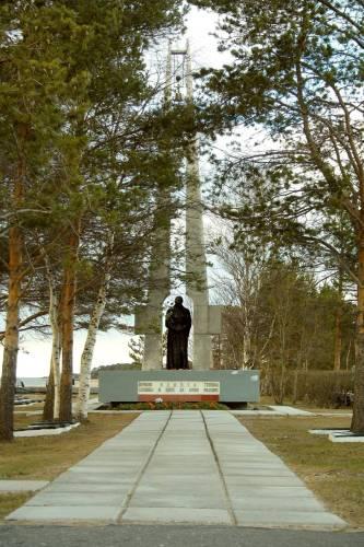 Мемориал- весна 2015