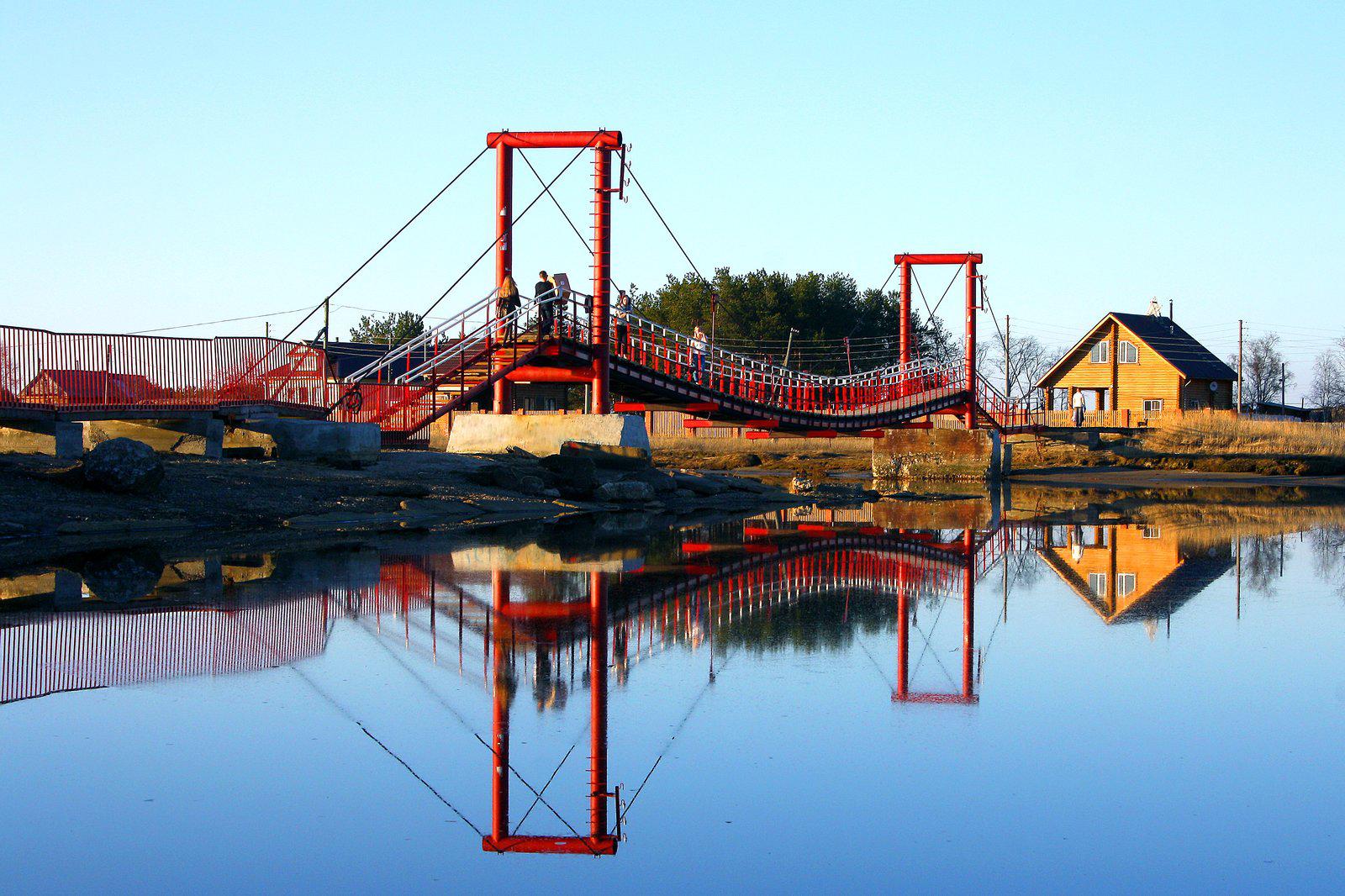 залив Камбалица