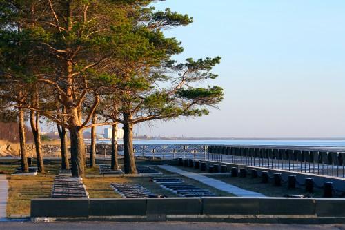 Воинский Мемориал, остров Ягры