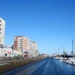 """Проспект Победы, квартал """"И"""""""