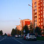 Ул. Юбилейная, квартал К