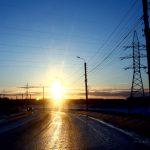 Ягринское шоссе