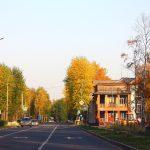 ул. Советская / пр. Беломорский